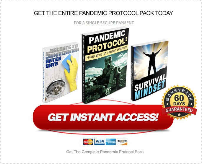 Buy Pandemic Protocol Now
