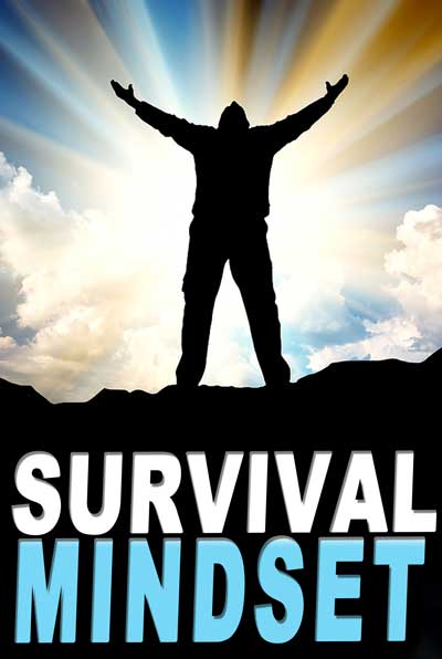 SSurvival Mindset: Keeping Calm and Assertive after SHTF